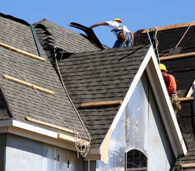Commercial Roofing & Windows Contractor - WNY | Sahlem's